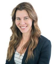 Isabelle Tousignant, Residential Real Estate Broker