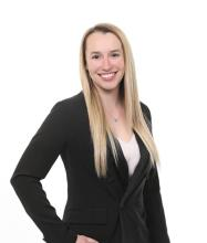 Laura Andréanne Dupont, Residential Real Estate Broker