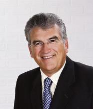 Renaud Béliveau, Real Estate Broker