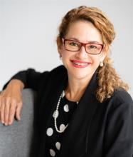 Lucie Courtemanche, Real Estate Broker