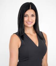 Sara-Christine Troini, Courtier immobilier résidentiel