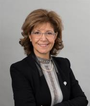 Clémentina Silva, Residential and Commercial Real Estate Broker