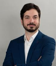 Mathieu Da Silva Prpic, Courtier immobilier résidentiel et commercial