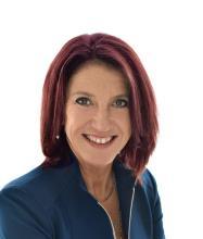 Rachel Bergeron, Courtier immobilier