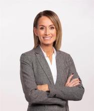 Eve Julie Harvey, Residential Real Estate Broker