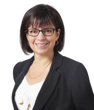 Brigitte Lévesque, Residential and Commercial Real Estate Broker