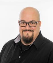Nicholas Morin, Courtier immobilier résidentiel et commercial