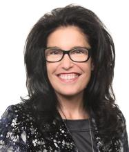Isabelle Hardy, Residential and Commercial Real Estate Broker