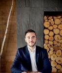 Jonathan Blouin-Massé Residential Real Estate Broker