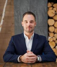 Félix Laforest, Residential and Commercial Real Estate Broker