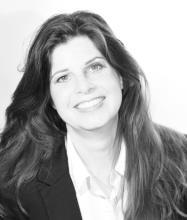Valérie Brunet, Real Estate Broker