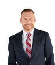 Patrick Boucher, Certified Residential and Commercial Real Estate Broker AEO