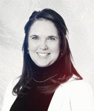 Myriam Savaïano, Courtier immobilier résidentiel et commercial