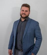 Yann Lyonnais-Délisle, Residential and Commercial Real Estate Broker