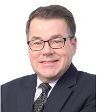 Stéphane Baril, Courtier immobilier