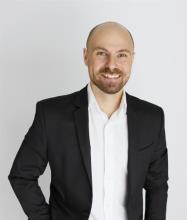 Mickaël Anselin, Courtier immobilier résidentiel et commercial agréé DA