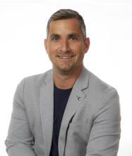 Fabrice Bergeron, Residential Real Estate Broker