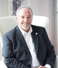 Claude Charron, Chartered Residential and Commercial Real Estate Broker AEO
