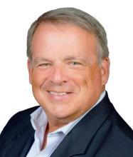Paul Laflamme, Courtier immobilier
