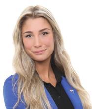 Jessica-Lynn Gauthier, Courtier immobilier résidentiel