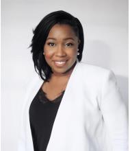Cassandra Dumervil, Residential Real Estate Broker