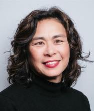Dominique Lamport, Real Estate Broker
