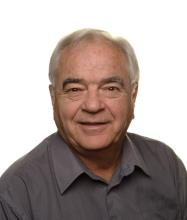 Richard Brunet, Real Estate Broker