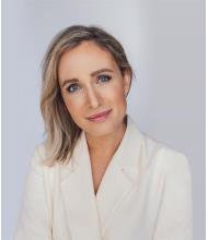 Marie Champagne, Real Estate Broker