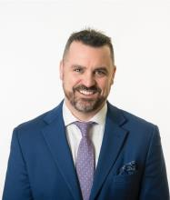 Jason England, Residential and Commercial Real Estate Broker