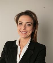 Theodora Karlis, Courtier immobilier résidentiel et commercial agréé