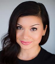 Ashley Dere, Commercial Real Estate Broker