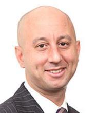 David Altman, Courtier immobilier