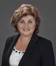 Ekaterina Kirioukhina, Residential and Commercial Real Estate Broker