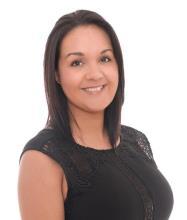 Anne Milot, Courtier immobilier