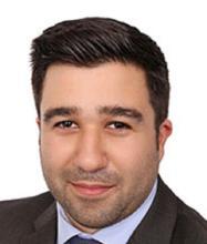 Bryan Greenberg, Commercial Real Estate Broker