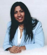 Flora Almeida Marlow, Courtier immobilier résidentiel et commercial