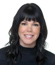 Judy Petterson, Courtier immobilier