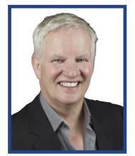 James Boyce, Certified Real Estate Broker