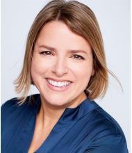 Michèle Arsenault, Courtier immobilier