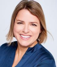 Michèle Arsenault, Residential and Commercial Real Estate Broker