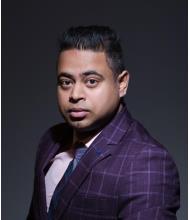 Biswarup Deb Chowdhury, Residential Real Estate Broker