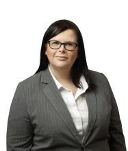 Dominique Cliche, Courtier immobilier résidentiel et commercial agréé