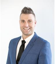 Sébastien Roy, Courtier immobilier résidentiel