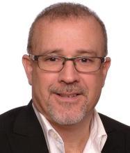 Luc Girard, Real Estate Broker