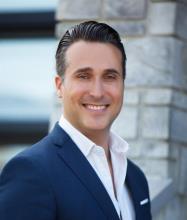 Jonathan D'Auteuil, Real Estate Broker