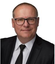 Guy Madore, Courtier immobilier