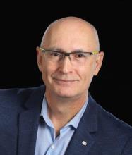 Claude Parent, Courtier immobilier résidentiel et commercial