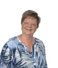 Lisette Lafrance, Courtier immobilier