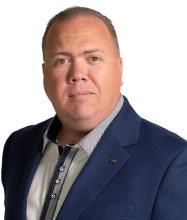 Frédérick Garneau, Courtier immobilier