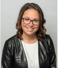 Dominique Gevry, Real Estate Broker